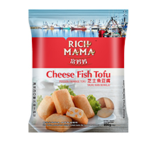 Cheese Fish Tofu